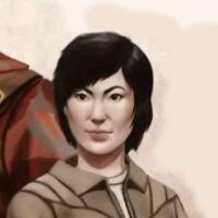 Setenna Hase