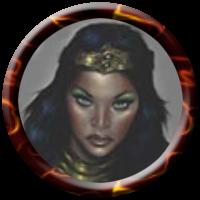 Alchemist Adriana