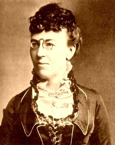 Fanny Dalton