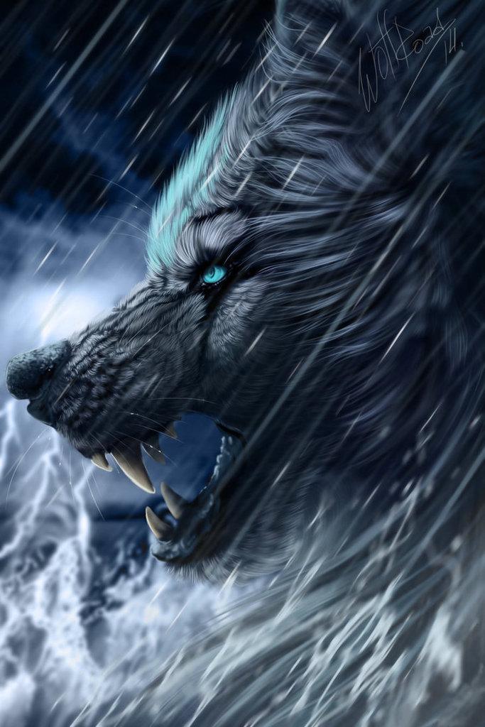 Sturmwolf