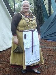 Gunnhild Arnedottir