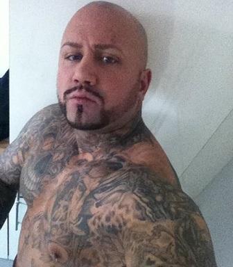 "Eduardo ""Fat Ed"" Garcia"