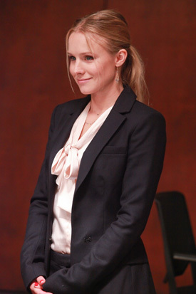 Kara Strauss