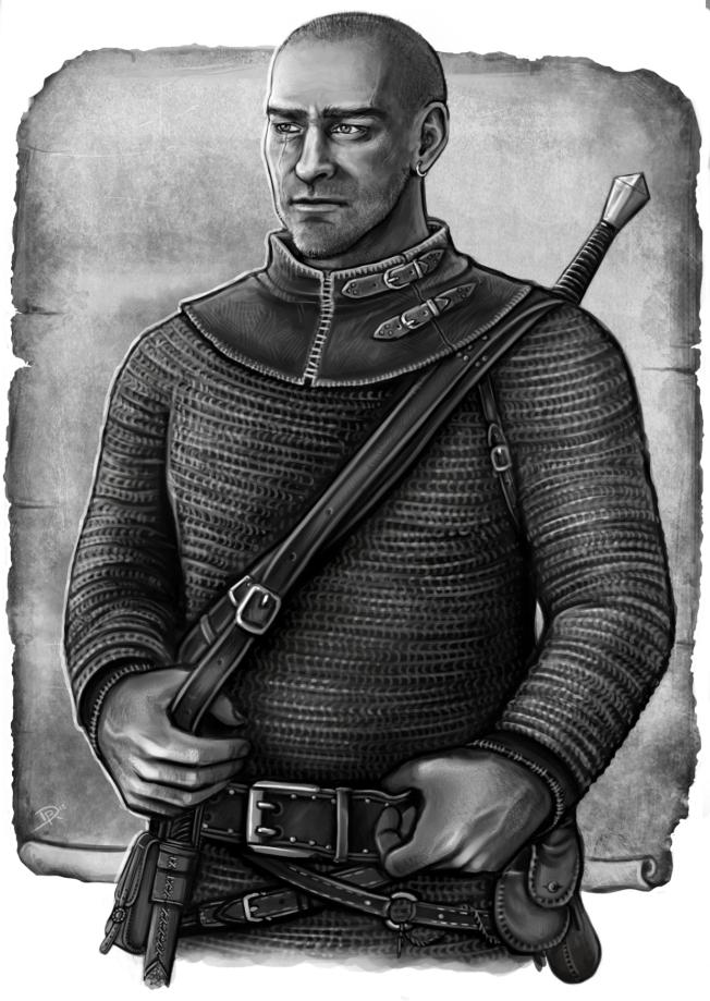 Hauptmann Arnold aka Arno