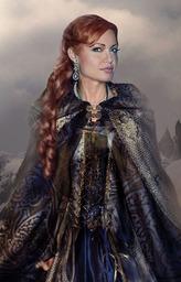 Madame Claire de Delacourt