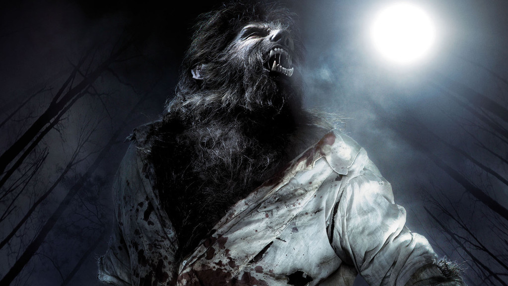 Wolfman Howl - Gangrel