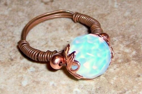 Hiadje's Hearthstone Ring