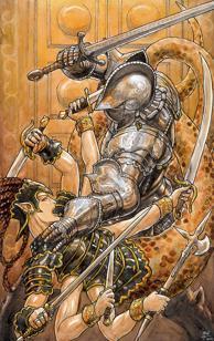 Kaizer Dragonsbane