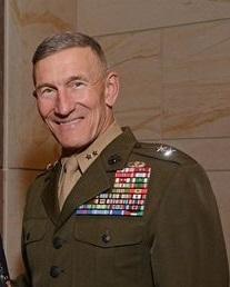 Colonel Ambrose Baines