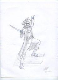 Capitan Lingow