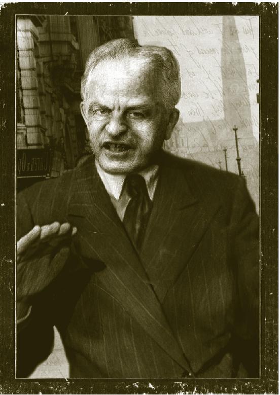 Horace 'Diamond' Walsh