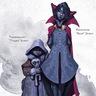 Rosa και Thorn Durst