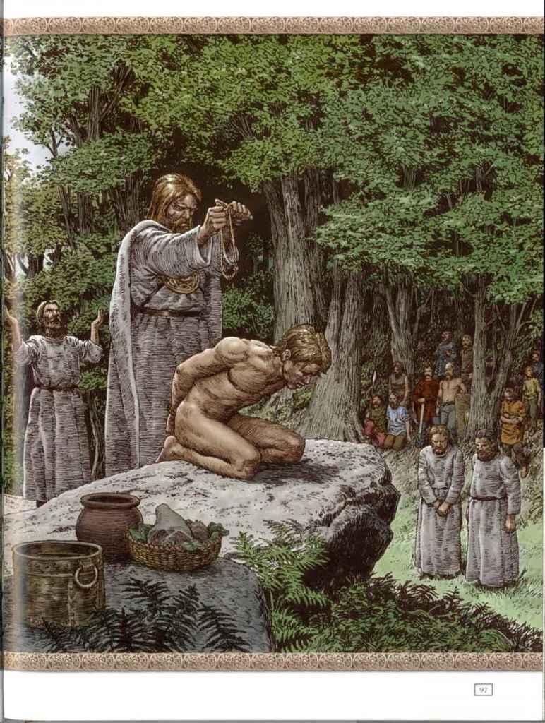 Druids of Obad Hai