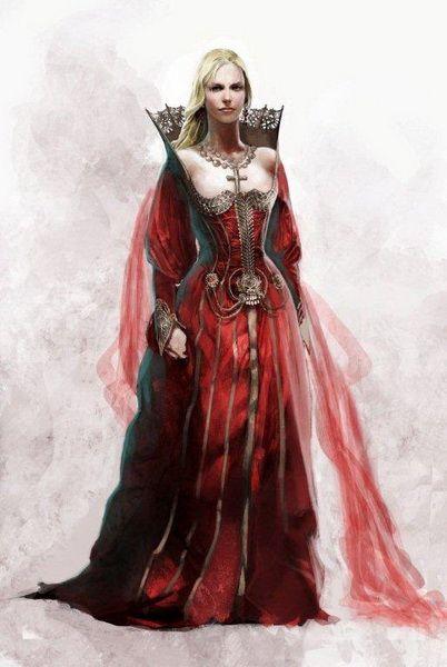 Lady Doriane