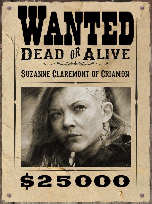 Suzanne Claremont