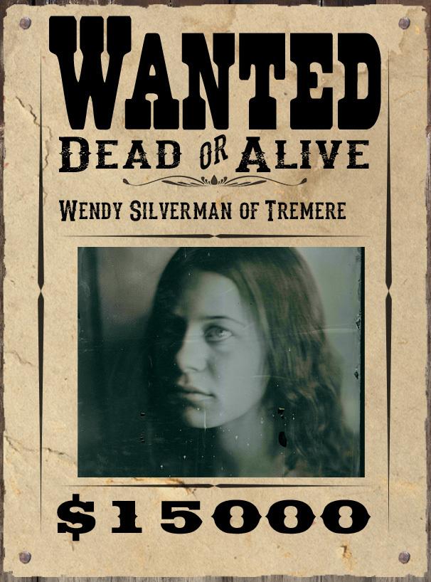 Wendy Silverman