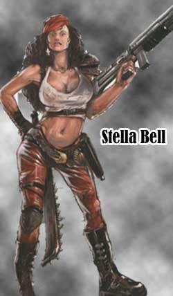 Stella Bell
