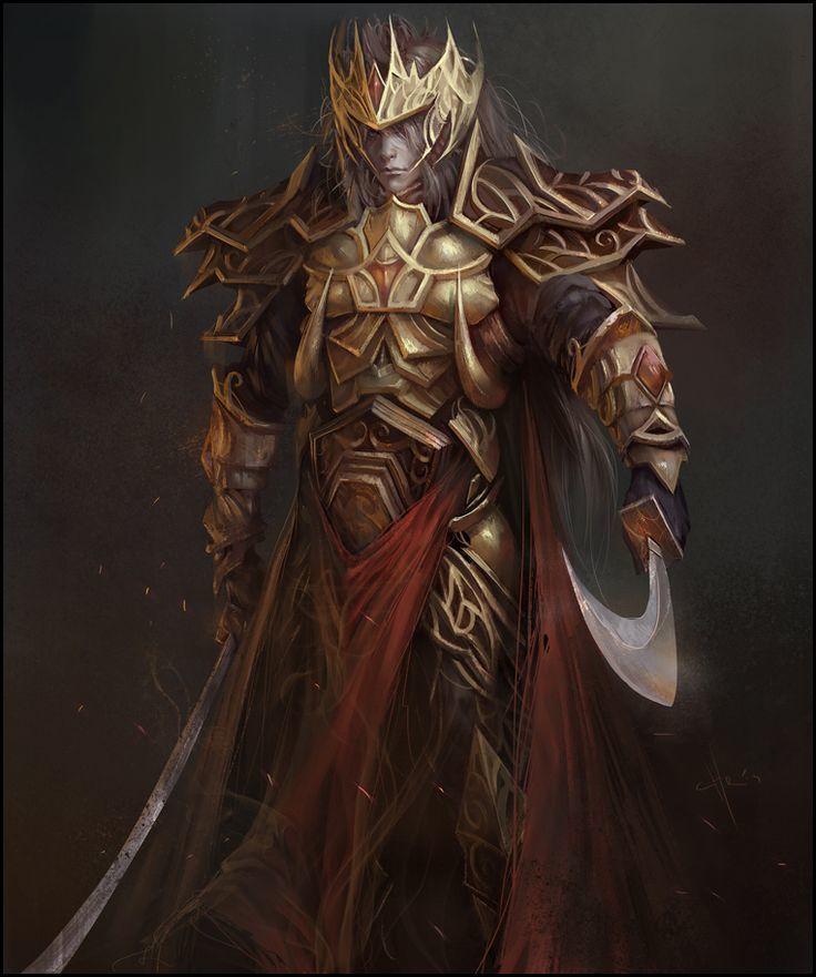 King Remulas