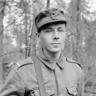 Sergeant Bjorn Lomborg