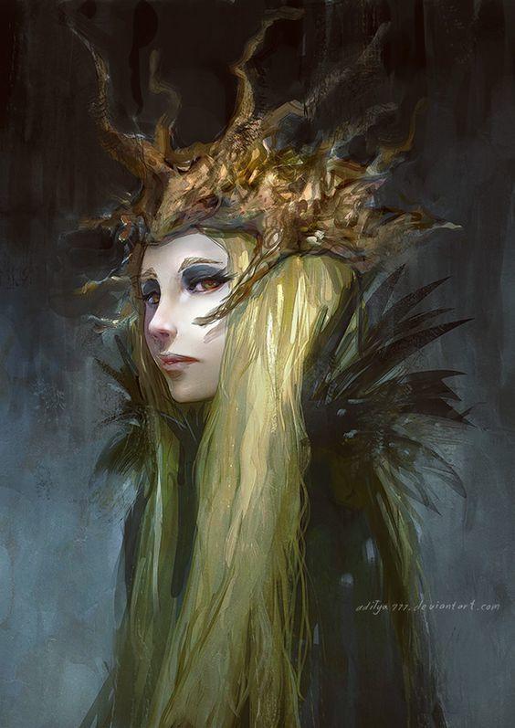 Queen Sheera Quietstorm