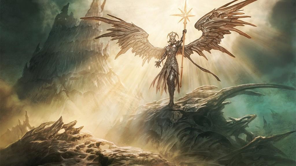 Octans, Celestial God