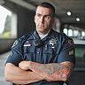 Detective Jorge Alejandro Gracie