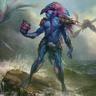 Azul'wrath Bladesinger