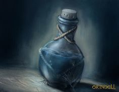Seishinru, Spirit Elixir