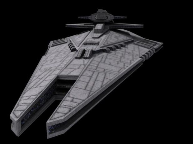 Sith Battlecruiser