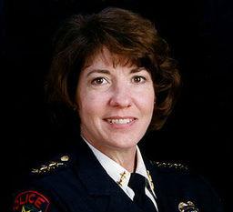 Captain Lorraine Helen Wright