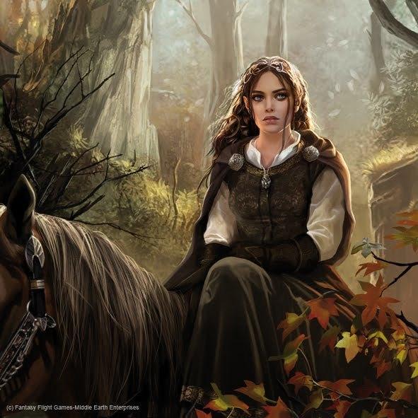 Liliandra Bearclaw