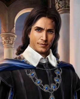 Lord Quinn