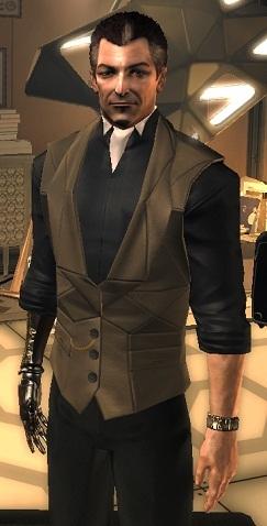Gallitaius, Protector's Herald of the Black City [deceased]