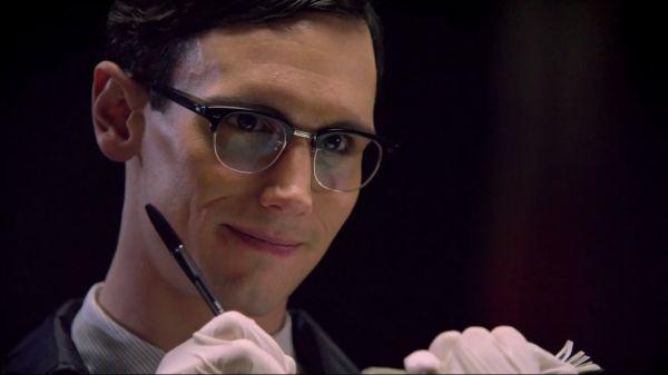 Dr. Arnold Kruger