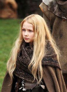 Mara, Lady of Berwick