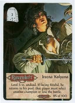 Ireena Kolyana