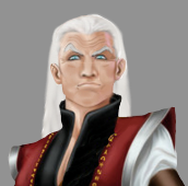 Mage-Warden Alexi of House Tetra