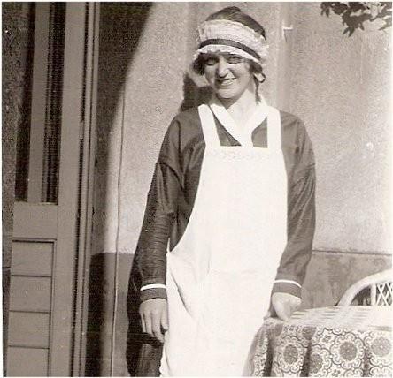 Josephine Carter