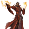 Flame Priest