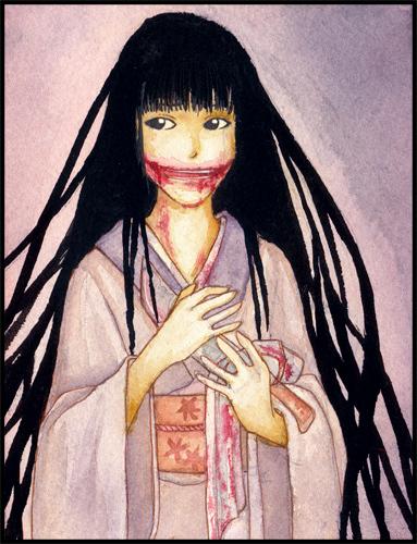 Nishimura Kumiko