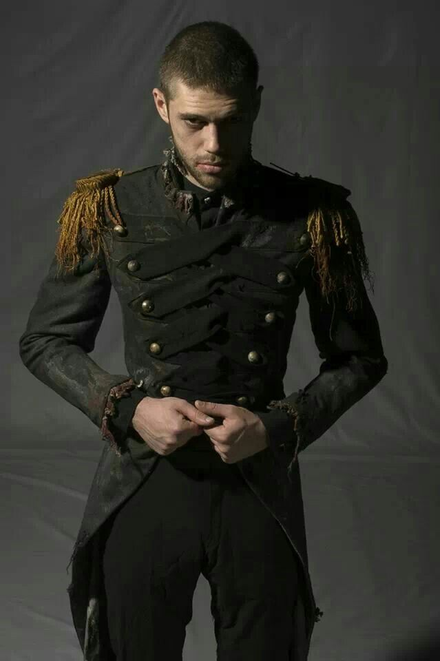 Lord Admiral Bettel of the Aunt of Amberhold