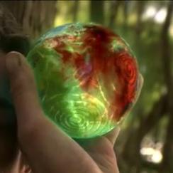 Demara's Orb of Dragons
