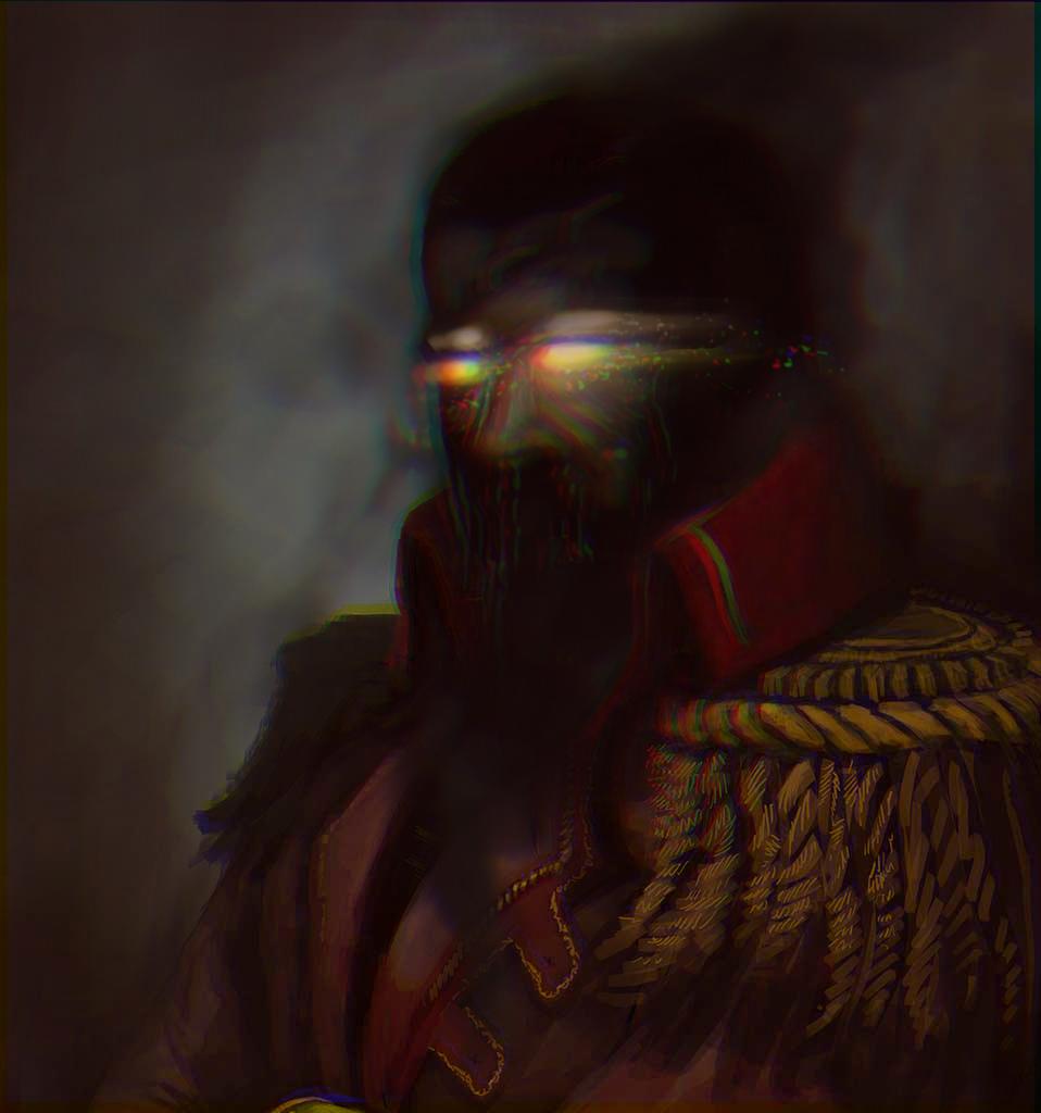 Aheron Tiberius