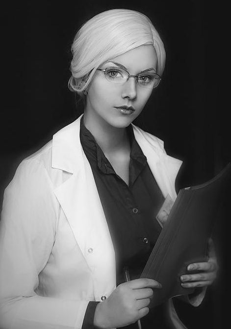 Dr. Ilsa Sabine
