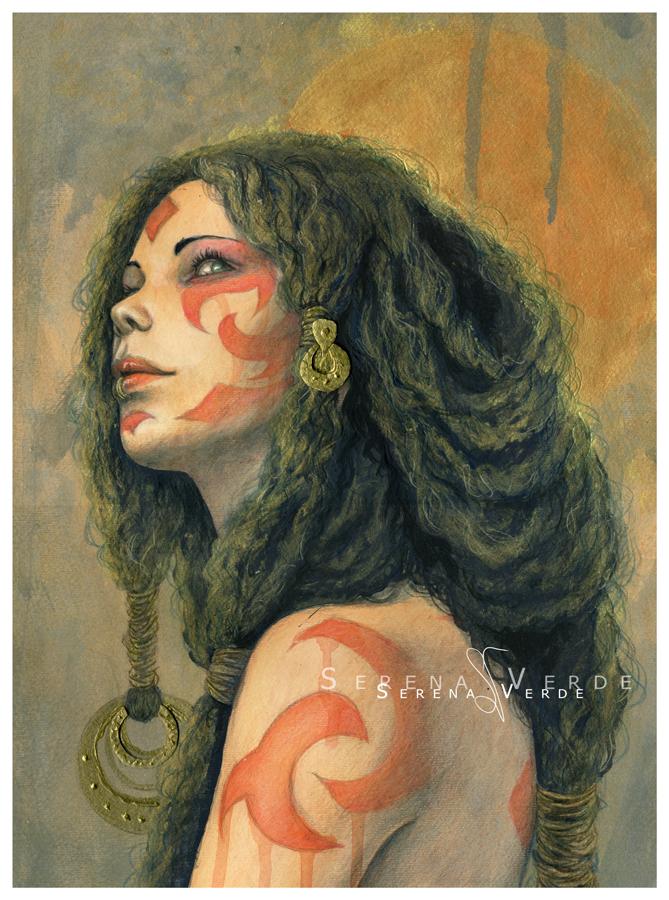 Veera Blackfell