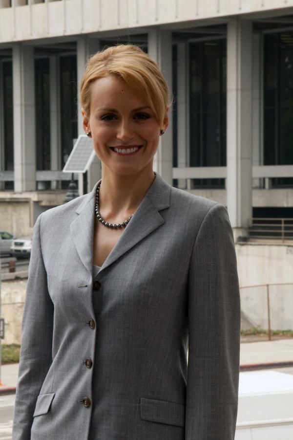 Joanna Dunn