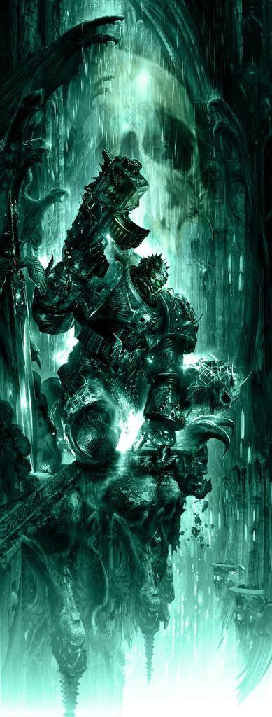 Warlord Xanatos