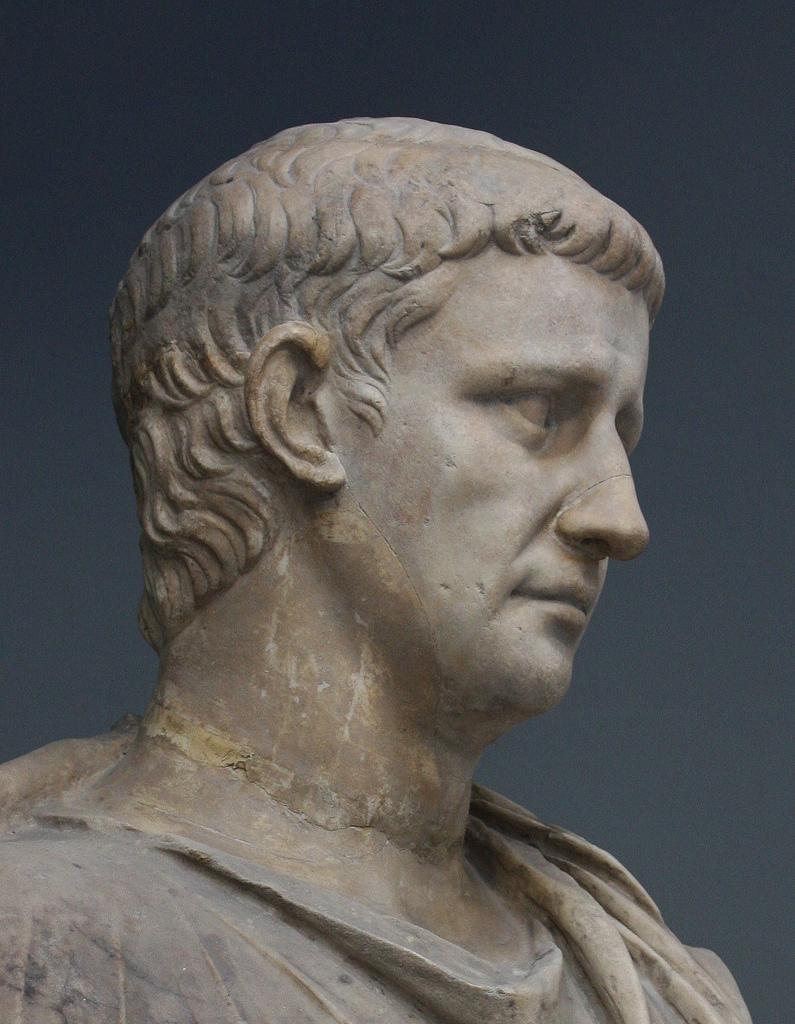 Tiberius Claudius Sapientibus