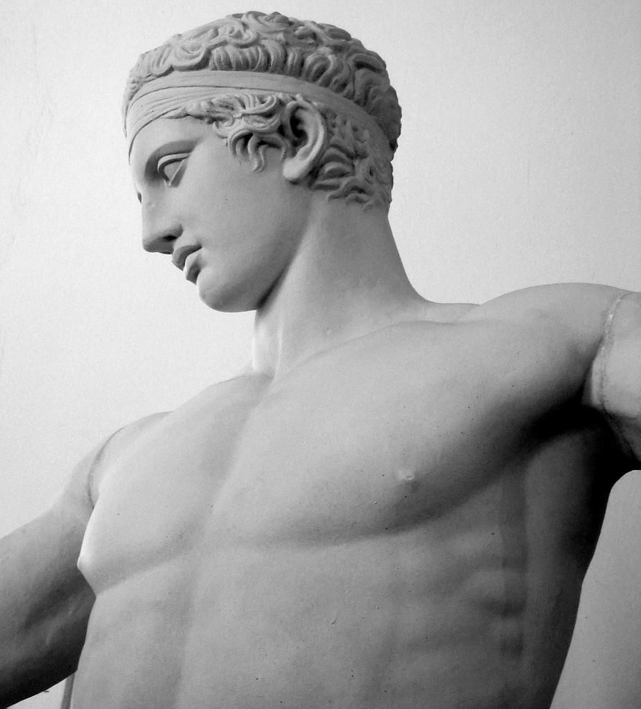Crassus Julius of the Julii