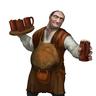 Innkeeper Barnes